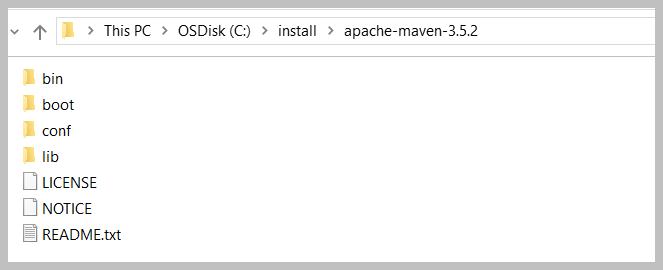 Install Maven on Windows | Programming With Naveen